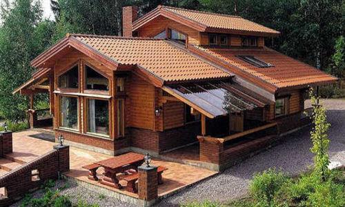 Casas de madera buenos precios baratas ofertas - Casas prefabricadas oferta ...