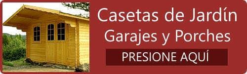 Casas de madera buenos precios baratas ofertas for Casetas de madera para jardin baratas segunda mano