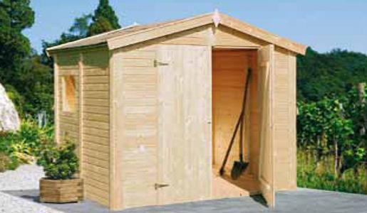 Venta casetas de jardin casetas de jardin segunda mano for Casetas de madera para jardin baratas