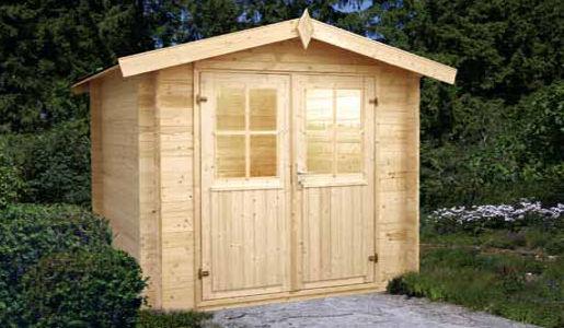Casas prefabricadas madera casas de madera galicia for Caseta de jardin de segunda mano