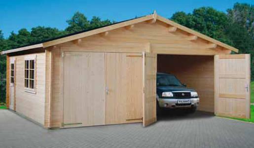 Garajes De Madera Precios Prefabricados Baratos Y De